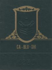 1950 Edition, Shiloh High School - Periscope Yearbook (Shiloh, OH)