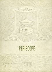 1955 Edition, Shiloh High School - Periscope Yearbook (Shiloh, OH)