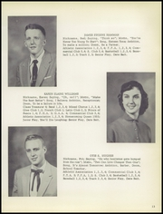 Page 17, 1956 Edition, Shiloh High School - Periscope Yearbook (Shiloh, OH) online yearbook collection