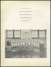 Page 6, 1956 Edition, Shiloh High School - Periscope Yearbook (Shiloh, OH) online yearbook collection