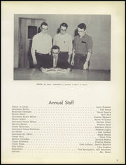Page 7, 1956 Edition, Shiloh High School - Periscope Yearbook (Shiloh, OH) online yearbook collection