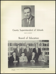 Page 8, 1956 Edition, Shiloh High School - Periscope Yearbook (Shiloh, OH) online yearbook collection