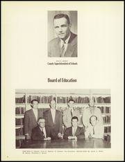 Page 10, 1957 Edition, Shiloh High School - Periscope Yearbook (Shiloh, OH) online yearbook collection