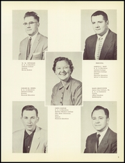 Page 13, 1957 Edition, Shiloh High School - Periscope Yearbook (Shiloh, OH) online yearbook collection