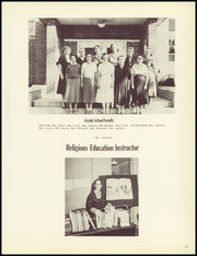 Page 15, 1957 Edition, Shiloh High School - Periscope Yearbook (Shiloh, OH) online yearbook collection