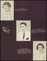 Page 17, 1957 Edition, Shiloh High School - Periscope Yearbook (Shiloh, OH) online yearbook collection