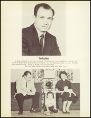 Page 6, 1957 Edition, Shiloh High School - Periscope Yearbook (Shiloh, OH) online yearbook collection
