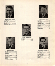 Page 15, 1951 Edition, Sullivan High School - Spotlight Yearbook (Sullivan, OH) online yearbook collection
