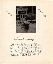 Page 7, 1951 Edition, Sullivan High School - Spotlight Yearbook (Sullivan, OH) online yearbook collection