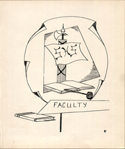 Page 9, 1951 Edition, Sullivan High School - Spotlight Yearbook (Sullivan, OH) online yearbook collection
