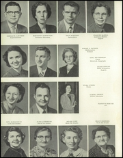 Page 10, 1953 Edition, Sullivan High School - Spotlight Yearbook (Sullivan, OH) online yearbook collection