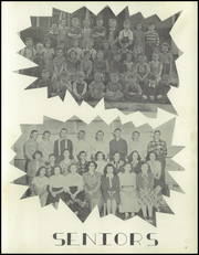 Page 11, 1953 Edition, Sullivan High School - Spotlight Yearbook (Sullivan, OH) online yearbook collection
