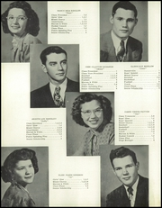 Page 12, 1953 Edition, Sullivan High School - Spotlight Yearbook (Sullivan, OH) online yearbook collection