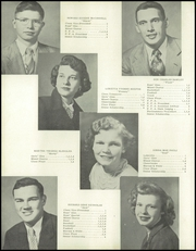 Page 14, 1953 Edition, Sullivan High School - Spotlight Yearbook (Sullivan, OH) online yearbook collection