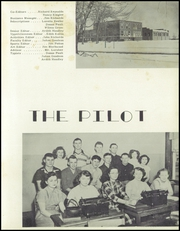 Page 5, 1953 Edition, Sullivan High School - Spotlight Yearbook (Sullivan, OH) online yearbook collection
