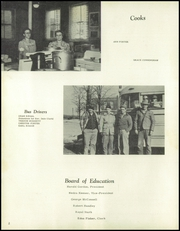 Page 6, 1953 Edition, Sullivan High School - Spotlight Yearbook (Sullivan, OH) online yearbook collection