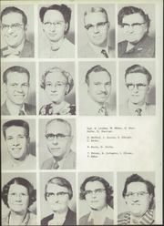 Page 10, 1955 Edition, Sullivan High School - Spotlight Yearbook (Sullivan, OH) online yearbook collection