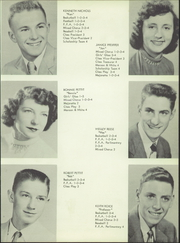 Page 13, 1956 Edition, Sullivan High School - Spotlight Yearbook (Sullivan, OH) online yearbook collection