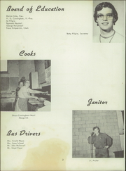 Page 6, 1956 Edition, Sullivan High School - Spotlight Yearbook (Sullivan, OH) online yearbook collection