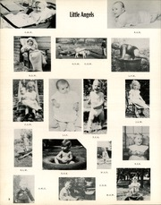 Page 12, 1957 Edition, Sullivan High School - Spotlight Yearbook (Sullivan, OH) online yearbook collection