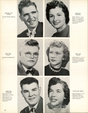 Page 16, 1957 Edition, Sullivan High School - Spotlight Yearbook (Sullivan, OH) online yearbook collection