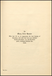 Page 11, 1909 Edition, Steele High School - Annual Yearbook (Dayton, OH) online yearbook collection