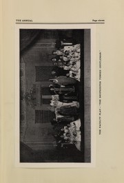 Page 11, 1910 Edition, Steele High School - Annual Yearbook (Dayton, OH) online yearbook collection