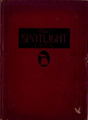 Page 1, 1935 Edition, Steele High School - Annual Yearbook (Dayton, OH) online yearbook collection