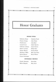 Page 12, 1935 Edition, Steele High School - Annual Yearbook (Dayton, OH) online yearbook collection