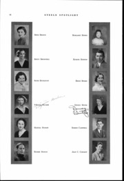Page 15, 1935 Edition, Steele High School - Annual Yearbook (Dayton, OH) online yearbook collection