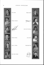 Page 17, 1935 Edition, Steele High School - Annual Yearbook (Dayton, OH) online yearbook collection