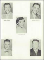 Page 13, 1954 Edition, Johnsville High School - Anchor Yearbook (Shauck, OH) online yearbook collection