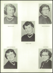 Page 14, 1954 Edition, Johnsville High School - Anchor Yearbook (Shauck, OH) online yearbook collection