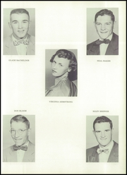 Page 15, 1954 Edition, Johnsville High School - Anchor Yearbook (Shauck, OH) online yearbook collection