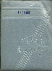 Page 1, 1955 Edition, Johnsville High School - Anchor Yearbook (Shauck, OH) online yearbook collection