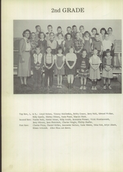 Page 10, 1955 Edition, Johnsville High School - Anchor Yearbook (Shauck, OH) online yearbook collection