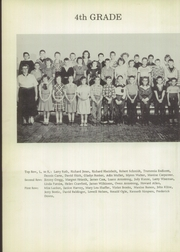 Page 12, 1955 Edition, Johnsville High School - Anchor Yearbook (Shauck, OH) online yearbook collection