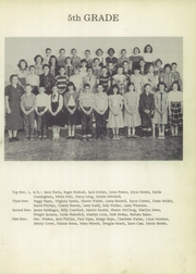 Page 13, 1955 Edition, Johnsville High School - Anchor Yearbook (Shauck, OH) online yearbook collection