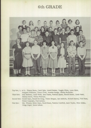 Page 14, 1955 Edition, Johnsville High School - Anchor Yearbook (Shauck, OH) online yearbook collection