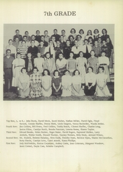 Page 15, 1955 Edition, Johnsville High School - Anchor Yearbook (Shauck, OH) online yearbook collection