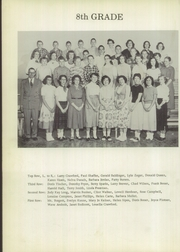 Page 16, 1955 Edition, Johnsville High School - Anchor Yearbook (Shauck, OH) online yearbook collection