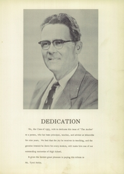 Page 5, 1955 Edition, Johnsville High School - Anchor Yearbook (Shauck, OH) online yearbook collection