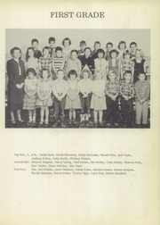 Page 7, 1955 Edition, Johnsville High School - Anchor Yearbook (Shauck, OH) online yearbook collection