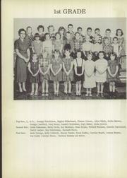 Page 8, 1955 Edition, Johnsville High School - Anchor Yearbook (Shauck, OH) online yearbook collection