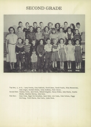 Page 9, 1955 Edition, Johnsville High School - Anchor Yearbook (Shauck, OH) online yearbook collection