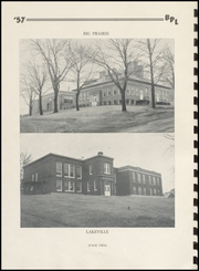 Page 6, 1957 Edition, Big Prairie Lakeville High School - Sentinel Yearbook (Big Prairie, OH) online yearbook collection