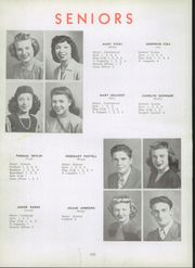 Page 12, 1947 Edition, St Rose High School - Rosarian Yearbook (Lima, OH) online yearbook collection
