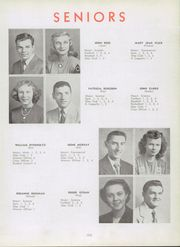 Page 13, 1947 Edition, St Rose High School - Rosarian Yearbook (Lima, OH) online yearbook collection