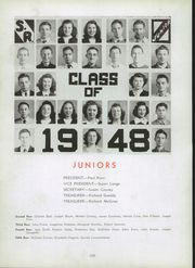 Page 14, 1947 Edition, St Rose High School - Rosarian Yearbook (Lima, OH) online yearbook collection