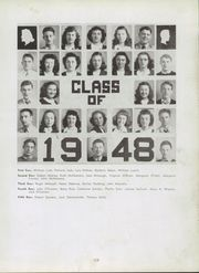 Page 15, 1947 Edition, St Rose High School - Rosarian Yearbook (Lima, OH) online yearbook collection